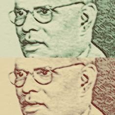VP Menon's biography: Was the man who charmed the princes really the architect of modern India?