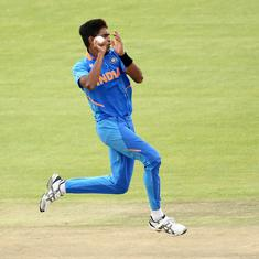 ICC Under-19 World Cup: India's win against Japan was emphatic but not quite flawless