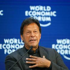 China's mistreatment of Uighurs is 'nothing' compared to India's actions in Kashmir: Imran Khan