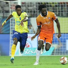 ISL, FC Goa vs Kerala Blasters preview: Gaurs aim to reclaim top spot against stuttering visitors