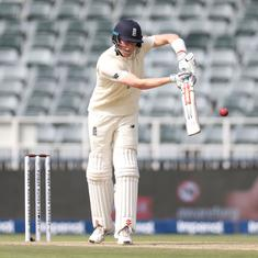 India vs England: Playing the red ball on Ahmedabad wicket will be slightly easier, says Zak Crawley