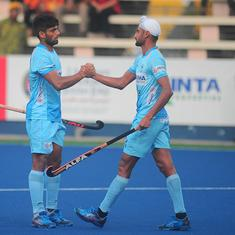 Pro Hockey League: Varun Kumar returns as India name national camp probables ahead of Belgium tie