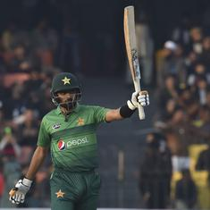 Coronavirus: Pakistan Cricket Board struggling to find team sponsor and broadcaster for home matches