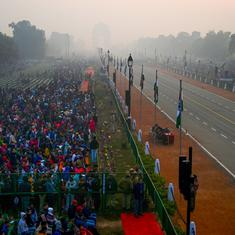 Coronavirus: No chief guest on Republic Day this year – a first in 55 years