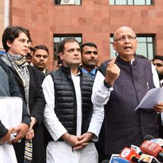 CAA protests: 'UP has gone to war against its own citizens,' Congress tells NHRC, calls for action