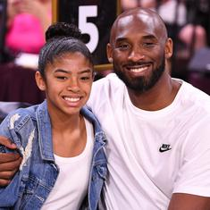 Basketball star Kobe Bryant and daughter Gianna buried last week in private ceremony