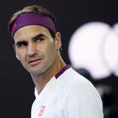 Break point: Will the extended break be good or bad for Roger Federer?