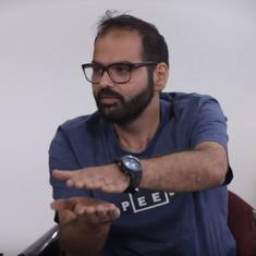 Kunal Kamra ban: Delhi HC gives DGCA eight weeks to decide on comedian's complaint against airlines