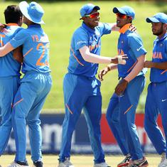 ICC Under 19 World Cup: Title favourites India take on Pakistan in blockbuster semi-final