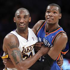 Still hard to process this tragedy: Brooklyn Nets' Kevin Durant devastated by Kobe Bryant's death