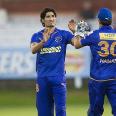 Regret that other Pakistan players and I can't play in IPL, says pacer Sohail Tanvir