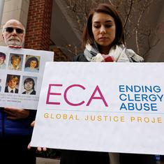 US Catholic leaders' databases on child sexual abuse have failed survivors