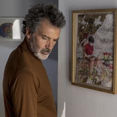 'Pain and Glory' movie review: One of Pedro Almodovar's finest works explores love, art and cinema