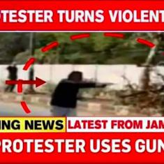 Watch: Republic TV calls Jamia shooter 'anti-CAA protestor', blames Rahul Gandhi and Arvind Kejriwal