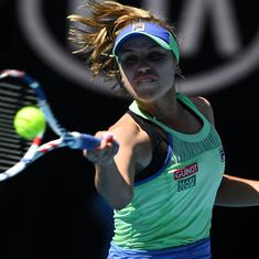 Tennis: Australian Open champion Sofia Kenin snaps losing streak to lift Lyon title