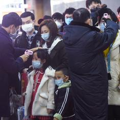 Coronavirus outbreak: Will China's move to seal a city of 11 million people work?