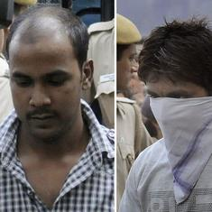 2012 Delhi gangrape: Court dismisses jail officials' plea seeking fresh death warrants for convicts