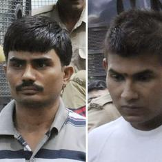 2012 Delhi gangrape: Day before hanging, Supreme Court dismisses Pawan Gupta's curative petition