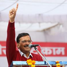 How is AAP handling BJP's divisive campaign centred on Shaheen Bagh?