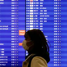 Coronavirus: No one can fly into India from 32 European countries, including UK, from March 18