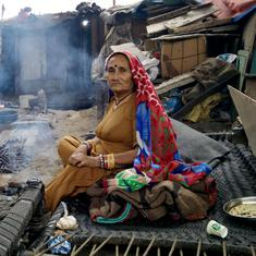 Homeless in Delhi: This election, former nomads are asking for a tiny piece of land