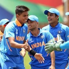 U19 World Cup: Jaiswal was superb but India's bowlers were true architects of win against Pakistan