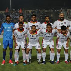 Indian football: East Bengal will surely be there in ISL, says club official