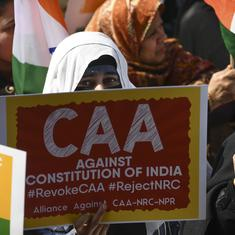 CAA: Peaceful protestors can't be called traitors or anti-nationals, says Bombay HC