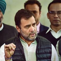 Rahul Gandhi mocks PM Modi after India records highest daily rise in coronavirus cases in the world
