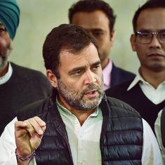 COVID-19: Rahul Gandhi compares Centre's assurances to Titanic captain saying ship was unsinkable