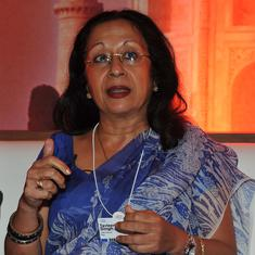 'Hope against hope': What Tavleen Singh, former Narendra Modi supporter, now feels about him