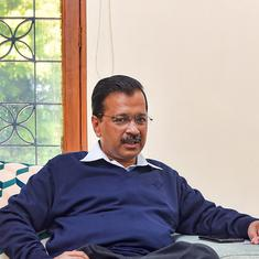 Include women in Delhi Cabinet, National Commission of Women tells Arvind Kejriwal