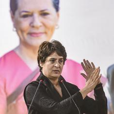 Priyanka Gandhi accuses Devendra Fadnavis of hoarding remdesivir, calls it 'crime against humanity'