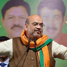The big news: Amit Shah says J&K will get statehood at 'appropriate time', and 9 other top stories