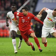 Covid-19: Bundesliga's four big clubs pledge $22 million aid for financially struggling rivals