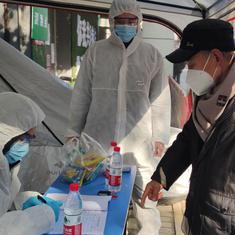 Novel coronavirus outbreak: More than 100 people die in a single day in China, toll crosses 1,000