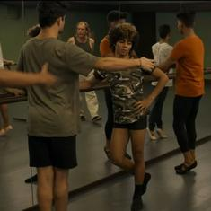 'Yeh Ballet' trailer: Two male dancers chase an impossible dream