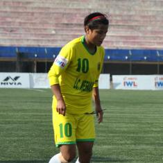 IWL: Strikers Ratanbala, Bhandari headline final as Kryphsa and Gokulam Kerala fight for first title