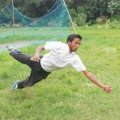 Ranji Trophy: Cancer survivor Kamal Singh hits century on debut for Uttarakhand