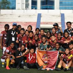 Meticulous scouting, team effort: Women's team adds to Gokulam Kerala's silverware with IWL triumph