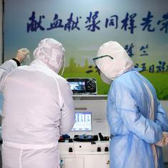 Covid-19: Director of virology lab in Wuhan denies link to coronavirus