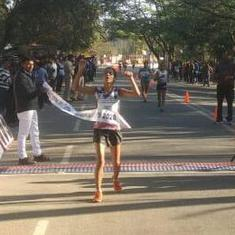 Athletics: Dream come true, says Bhawna Jat after achieving Olympic qualification in 20km race walk