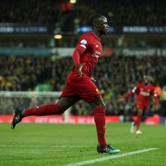 It's part of life: Mane would understand if Liverpool didn't win Premier League due to coronavirus