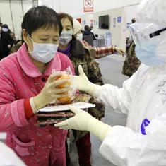 Coronavirus: Global toll now 1,775 as China reports 105 new deaths, confirmed cases cross 70,000