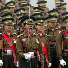 Women can get command posts in Army, says SC, raps Centre for 'perpetuating stereotypes'