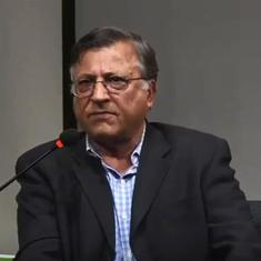 Watch: 'The way out for Pakistan is to not have an ideology,' says Nuclear physicist Pervez Hoodbhoy