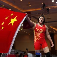Chinese wrestlers denied visas for Asian Championships in Delhi over coronavirus threat: Report