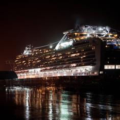 Coronavirus: Two more Indians on quarantined cruise ship in Japan test positive, says embassy