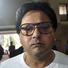 Bengali actor, former MP Tapas Pal dies at 61