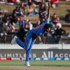 Jasprit Bumrah, Deepti Sharma set to be among BCCI's nominees for Arjuna Award: Report